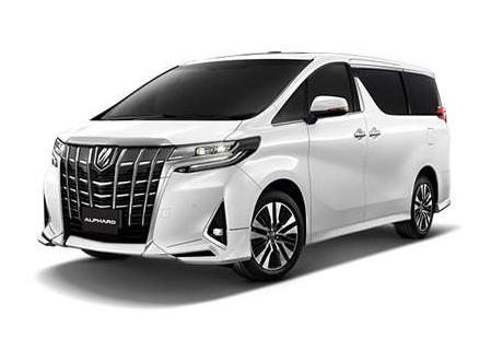 toyota alphard price in kenya