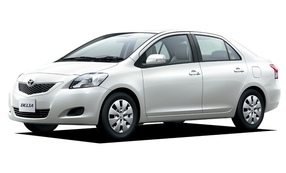 toyota belta prices in kenya