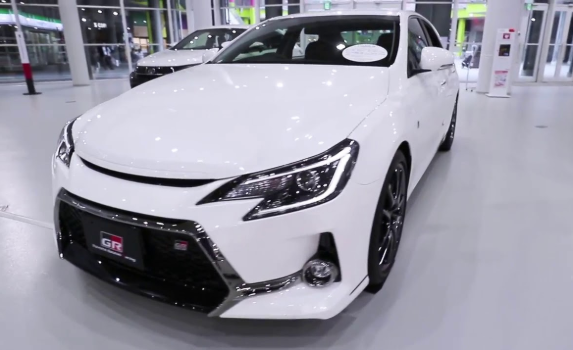 Toyota Mark X Prices In Kenya 2019 New Used
