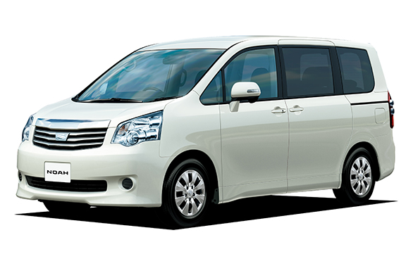 toyota noah prices in kenya