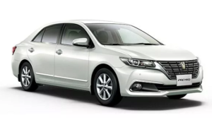 toyota premio prices in kenya