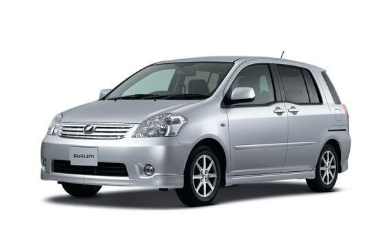 toyota raum prices in kenya