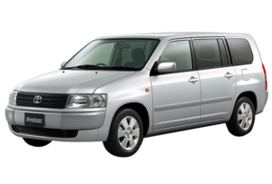 toyota succeed prices in kenya