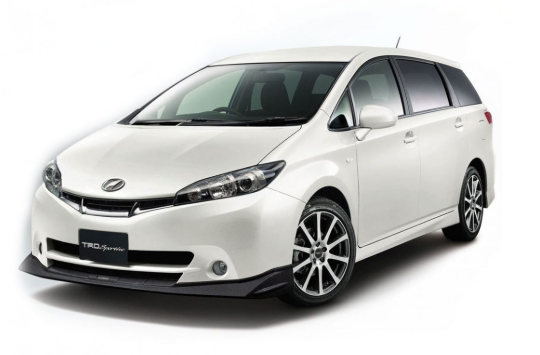 toyota wish prices in kenya