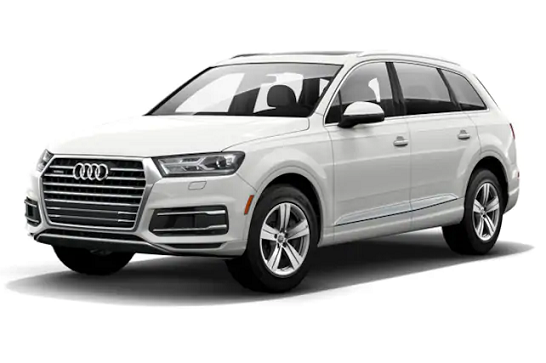 Audi Q7 Prices in Kenya (2021) – New and Used