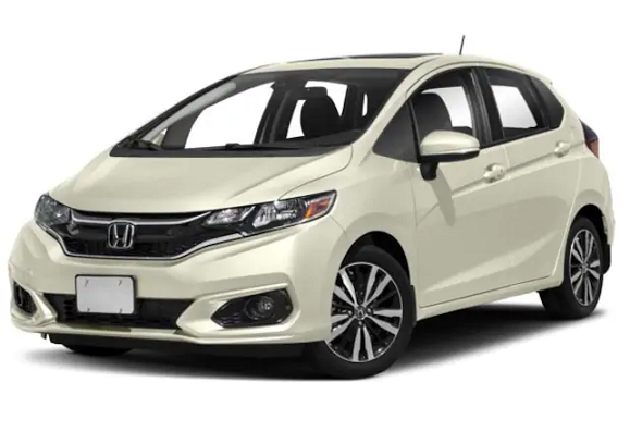 honda fit price in kenya