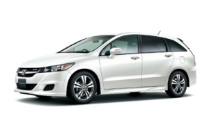 honda stream price in kenya