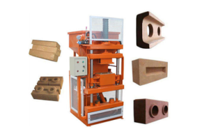 interlock brick machine price in kenya