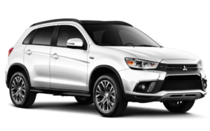 mitsubishi rvr price in kenya