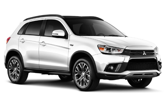 Mitsubishi RVR Prices in Kenya (2021) – New and Used