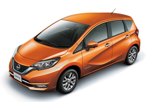 nissan note prices in kenya