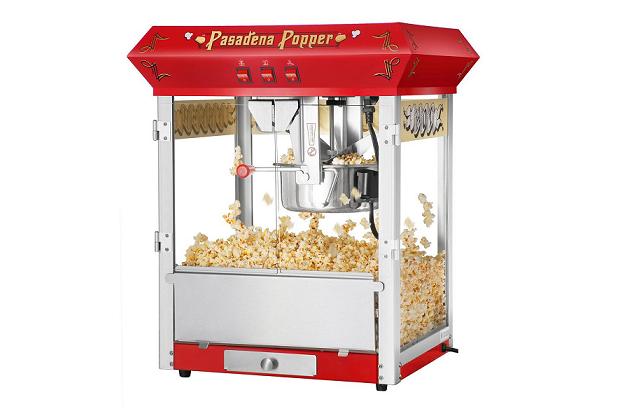 Popcorn Machine Prices in Kenya (2021) – New & Used