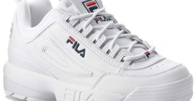 Fila Shoes Prices in Kenya [2021]