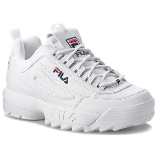 Fila Shoes in Kenya