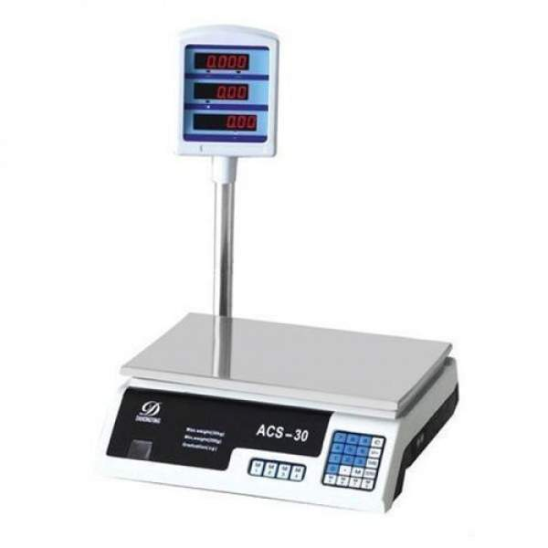 Weighing Scale Prices in Kenya