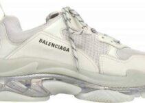 Balenciaga Shoe Prices in Kenya