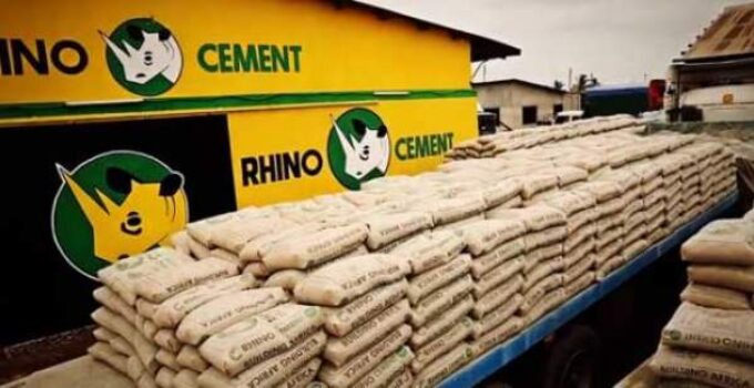 Cement Prices in Kenya
