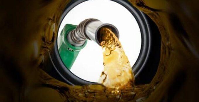 Diesel Fuel Prices in Kenya