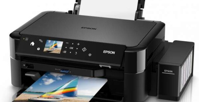 Epson L850 Prices in Kenya