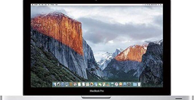 MacBook Pro Prices in Kenya