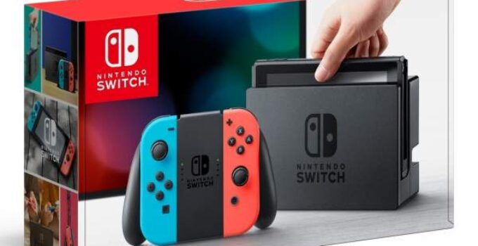 Nintendo Switch Prices in Kenya (2021) – New & Used