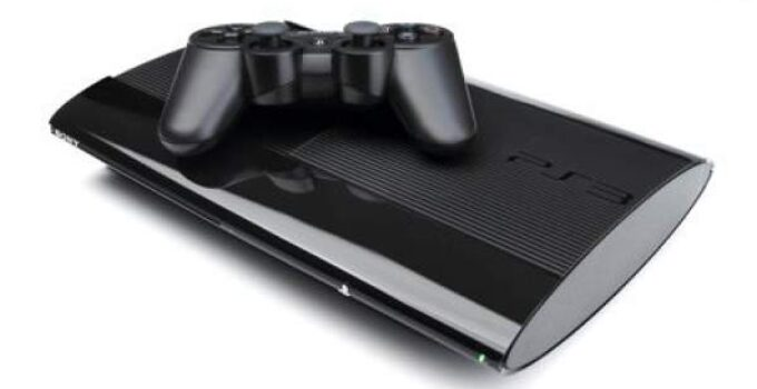 Playstation 3 Price In Kenya