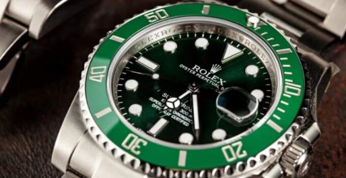 Rolex Watch Prices in Kenya