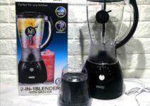 Blender Prices in Kenya (2021)