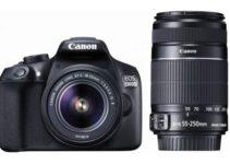 Canon Camera Prices in Kenya (2021)