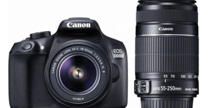 Canon Camera Prices in Kenya