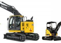 Excavator Prices In Kenya (2021)