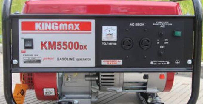 Generator Prices in Kenya