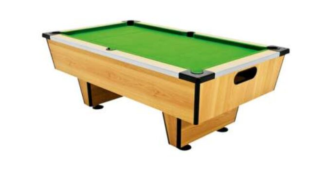 Pool Table Prices in Kenya
