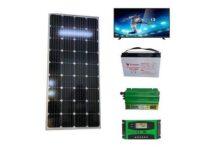 Solar TV Prices in Kenya