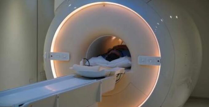 Cost of MRI Scan in Kenya (2021)