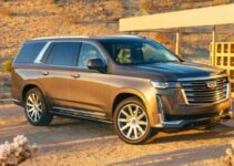 Cadillac Escalade Prices In Kenya (2021)
